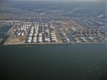 07江戸前(えどまえ)の干潟と京葉工業地帯