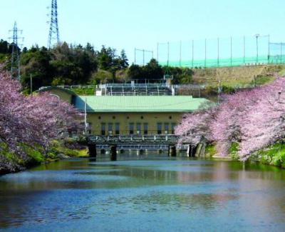 両総用水(山武農業事務所両総用水管理課)/千葉県