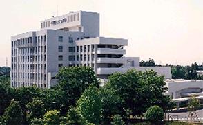 国立病院機構 千葉医療センター 千葉県 千葉市