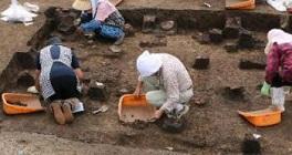 発掘調査の成果/千葉県
