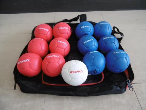 障害者スポーツ競技用具の貸出